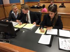 White Team Attorneys 2015